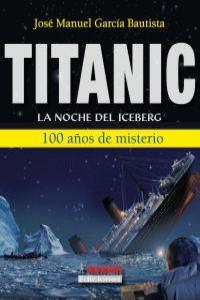 Titanic: portada