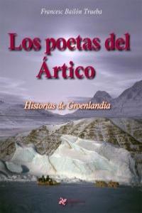 Los poetas del Ártico: portada
