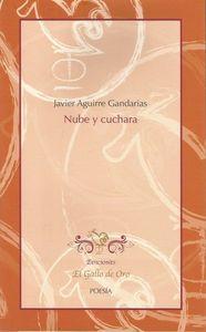NUBE Y CUCHARA: portada