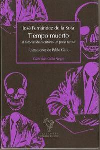 TIEMPO MUERTO: portada