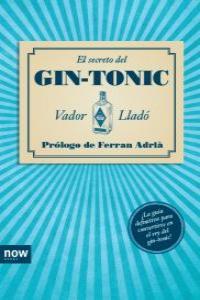El secreto del gin tonic: portada