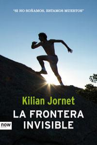 FRONTERA INVISIBLE, LA  3a ED - CAST: portada