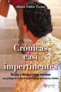 CRONICAS CASI IMPERTINENTES: portada