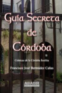 Guía Secreta de Córdoba: portada