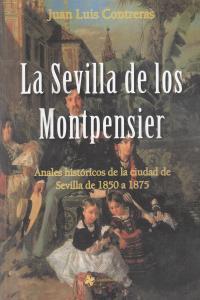 SEVILLA DE LOS MONTPENSIER,LA: portada