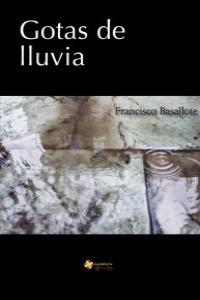 GOTAS DE LLUVIA: portada
