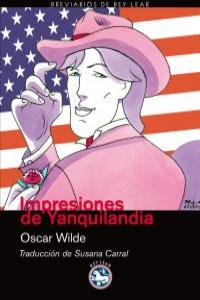 IMPRESIONES DE YANQUILANDIA: portada