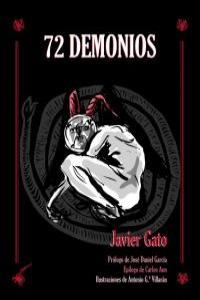 72 Demonios: portada