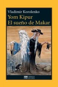 Yom Kipur y El sueño de Makar: portada