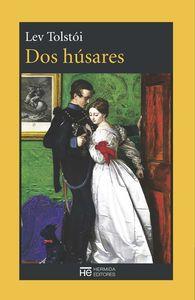 DOS HUSARES: portada