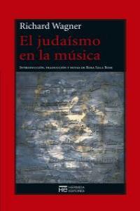 El judaísmo en la música: portada