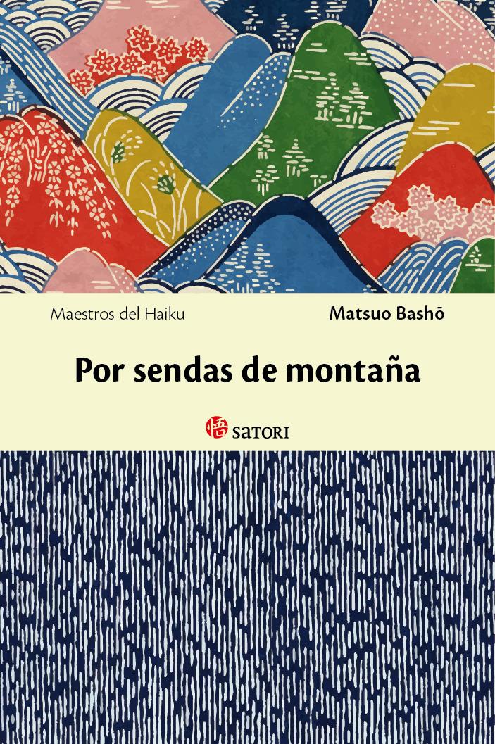 POR SENDAS DE MONTAÑA 3ªED: portada
