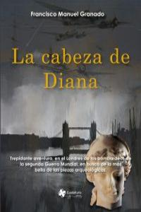 LA CABEZA DE DIANA: portada
