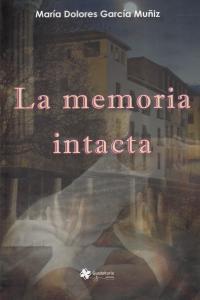 MEMORIA INTACTA,LA: portada