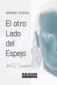 OTRO LADO DEL ESPEJO,EL: portada
