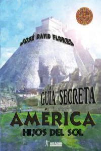 GUIA SECRETA DE AMERICA: portada