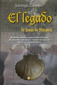 El legado de Jesús de Nazaret: portada