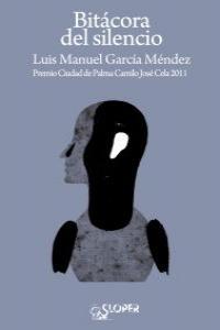 BITÁCORA DEL SILENCIO: portada