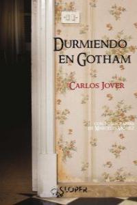 DURMIENDO EN GOTHAM: portada