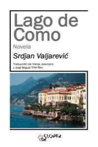 Lago de Como: portada