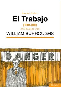 El trabajo (The job): portada