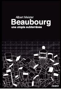 Beaubourg: portada