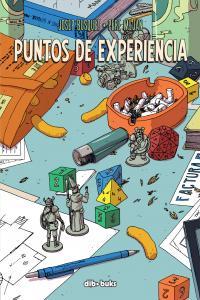 PUNTOS DE EXPERIENCIA: portada