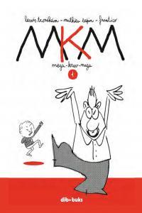 MKM 1: portada