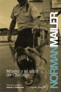 Miami y el sitio de Chicago: portada