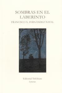 SOMBRAS EN EL LABERINTO: portada