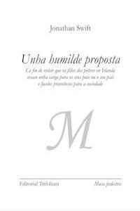 UNHA HUMILDE PROPOSTA - GALL: portada