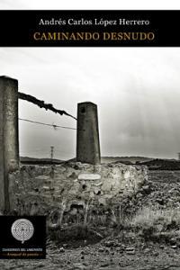 CAMINANDO DESNUDO: portada