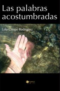 PALABRAS ACOSTUMBRADAS,LAS: portada