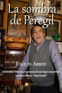 SOMBRA DEL PEREGIL,LA: portada
