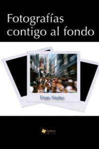 FOTOGRAFIAS CONTIGO AL FONDO: portada