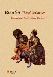 ESPAÑA: portada