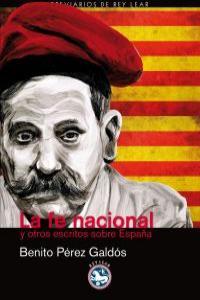 LA FE NACIONAL: portada