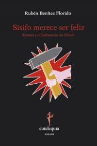 SISIFO MERECE SER FELIZ: portada