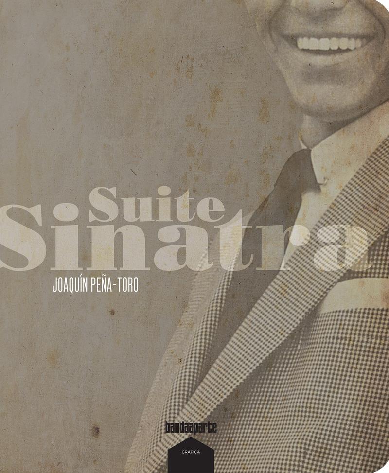 Suite Sinatra: portada