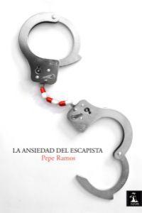 LA ANSIEDAD DEL ESCAPISTA: portada