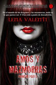 AMOS Y MAZMORRAS I: portada