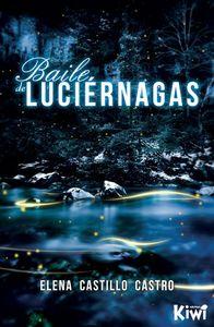 BAILE DE LUCIERNAGAS - BAILE DE LUCIERNAGAS: portada