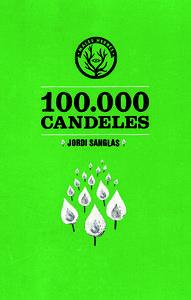 100.000 candeles: portada