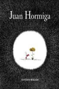 Juan Hormiga: portada