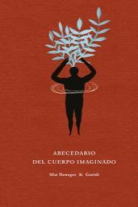 ABECEDARIO DEL CUERPO IMAGINADO: portada