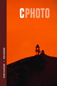 C Photo Observed / Observados: portada