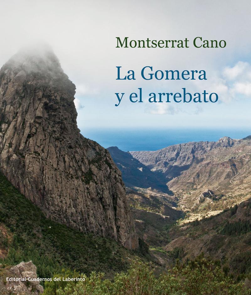 GOMERA Y EL ARREBATO,LA: portada