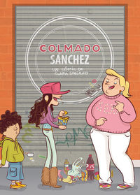 COLMADO SÁNCHEZ: portada