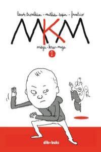 MKM 2: portada