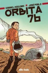 ÓRBITA 76: portada